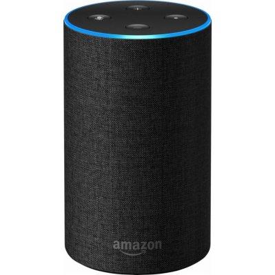 Amazon Echo (2nd Generation) - Smart speaker with Alexa