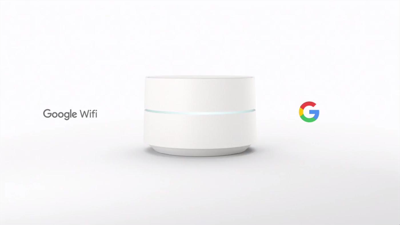 Google Wifi Featured Image