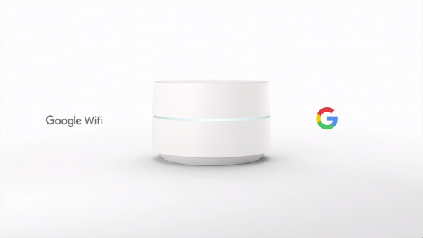 Google Wifi Featured Image